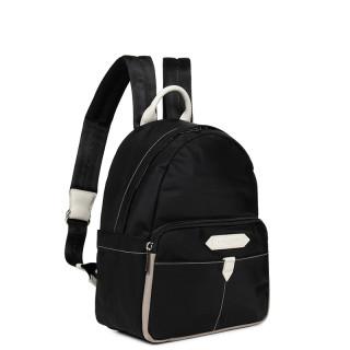 Lancaster Basic Sport Bag A Back 510-32 Black Galet