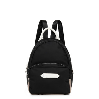 Lancaster Basic Sport Mini Bag A Back 510-34 Black Galet