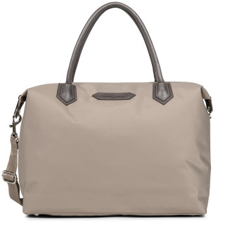 Lancaster Basic Sport Grand Bag Shopping 510-35 Galet