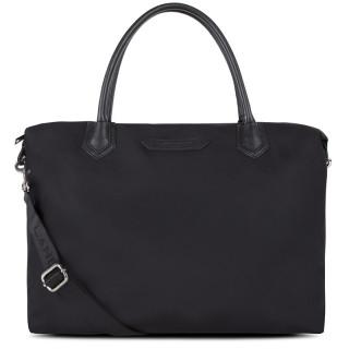 Lancaster Basic Sport Grand Bag Shopping 510-35 Black