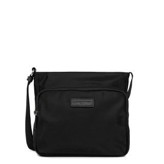 Lancaster Basic Sport Crossbody Bag 514-25 Black