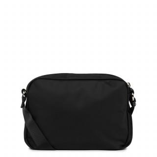 Lancaster Basic Verni Crossbody Bag 510-53 Black