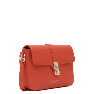 Lancaster Milano Crossbody Bag 547-40 Orange