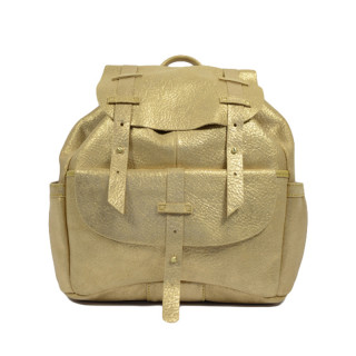 Mila Louise Omeo New Glitter Sand Backpack