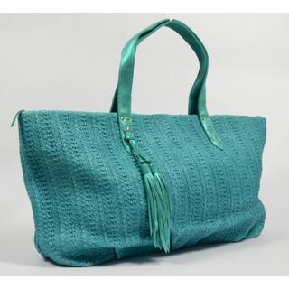 Mila Louise Nicolette NT Bag Cabas Salicorne