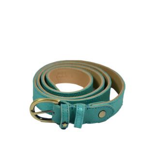 Mila Louise Pallas X Salicorne Leather Belt