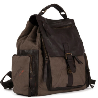 Gianni Conti Look Vintage Tundra Backpack