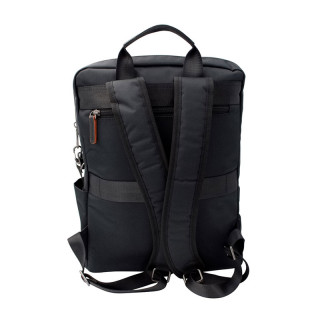 Jump Stripe 2 Anti-theft Backpack 40cm PC 15.6 Black