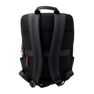 Jump Stripe 2 Computer Backpack 15.6 40cm 2 compartment - Black