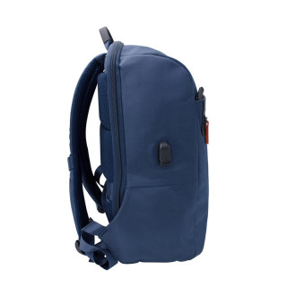 Jump Stripe 2 Business Backpack 44cm PC 15.6 - Navy