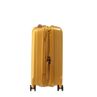 Jump Uppsala Suitecase Universal Cabin 4 Wheels 55cm Extensible - Curry