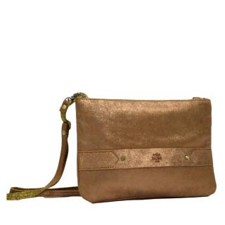 Mila Louise Nina X Camel Paillettes Pocket