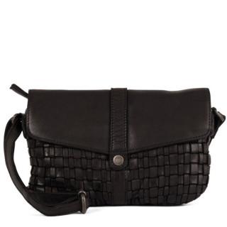 Gianni Conti Crossbody Bag Nero