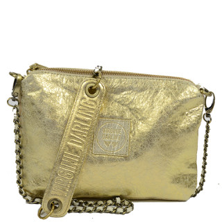 Virginie Darling Chacha Bubble White Gold Pocket