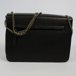 Virginie Darling Chacha Bubble Black Bag