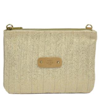 Mila Louise Natasha Wheat 3 Sand Pocket