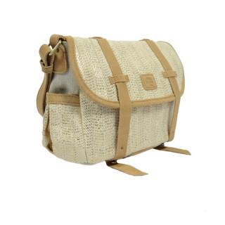 Mila Louise Ness Wheat 3 Crossbody Bag Sand