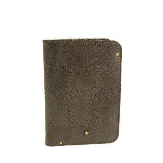 Mila Louise Ory X Porte Feuille Taupe
