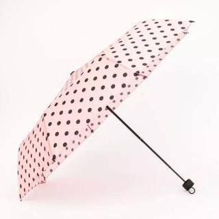 Lollipops Parapluie Pliant Danni Pois Pink