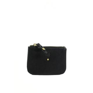 Mila Louise Briny XS Small Black Mint Door
