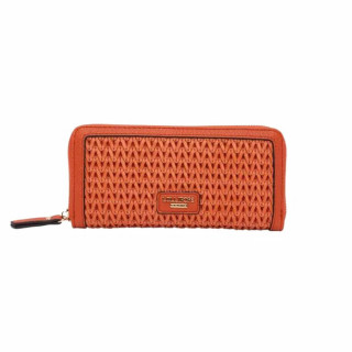 Lollipops H-Guinza Wallet Orange-Doré