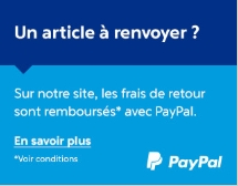 Article à renvoyer