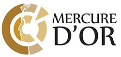 Mercure d'or 2021